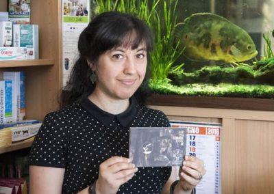 rivenditore cartolina ecologica solidale