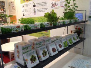 Ecoltivo al Sana 2017